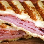 Honey Ham Panini2