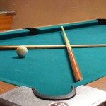 Pool League